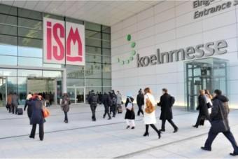 ISM'2012 fair