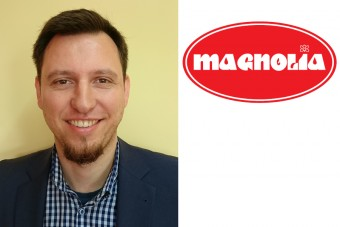 Interview with Marek Bryl, Head of Export at Magnolia
