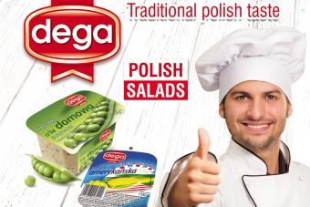 Dega - Traditional Polish taste
