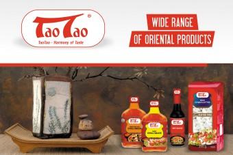 Tao Tao - Harmony of Taste