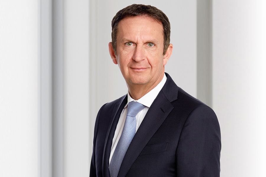 Henkel reports sales and earnings at record levels