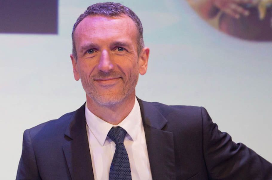 Danone eyeing solid Evian sales thanks to modernized plant