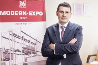 Interview with Bogdan Łukasik, Modern-Expo