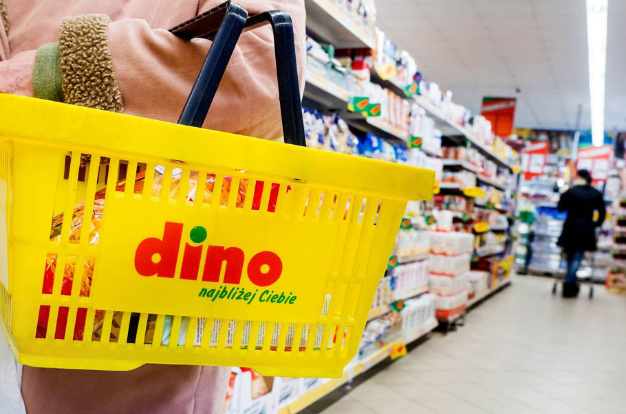 Dino Polska Q3 net profit up at 63.5 million PLN