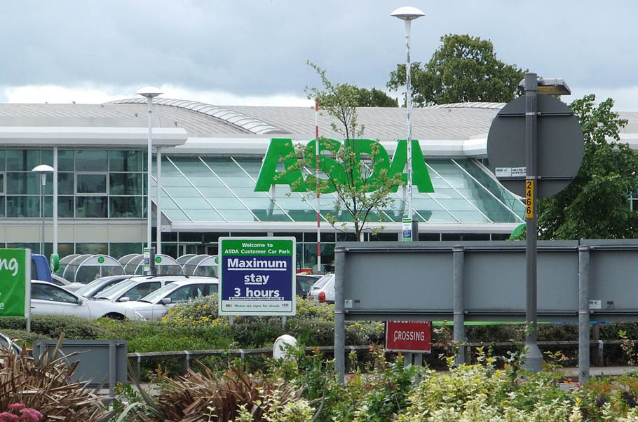 EMD to Operate in Future Without Asda
