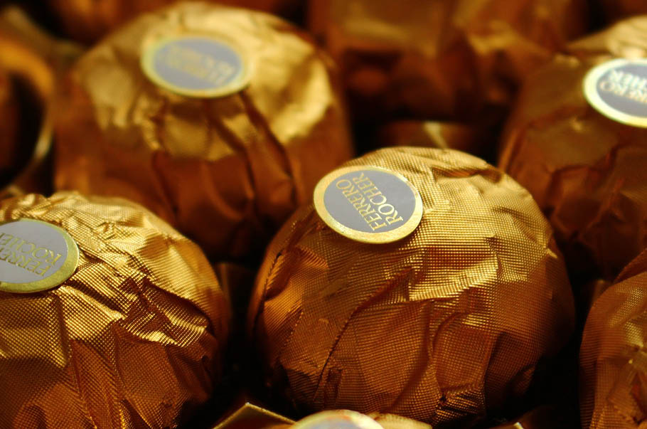 Nestle sells US candy business to Ferrero for $2.8 billion