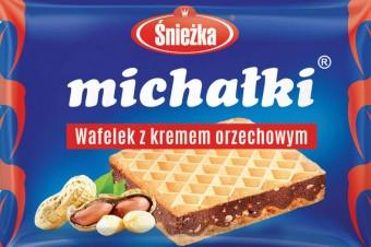 Michałki z Hanki® and michałki®