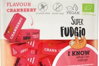 Super Fudgio Organic Fudges