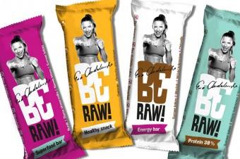 Purella Food, Be Raw!