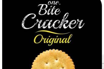 One Bite Cracker Original