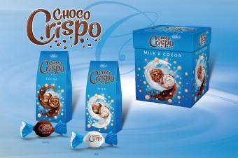 Choco Crispo