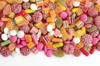 Value of polish confectionery market