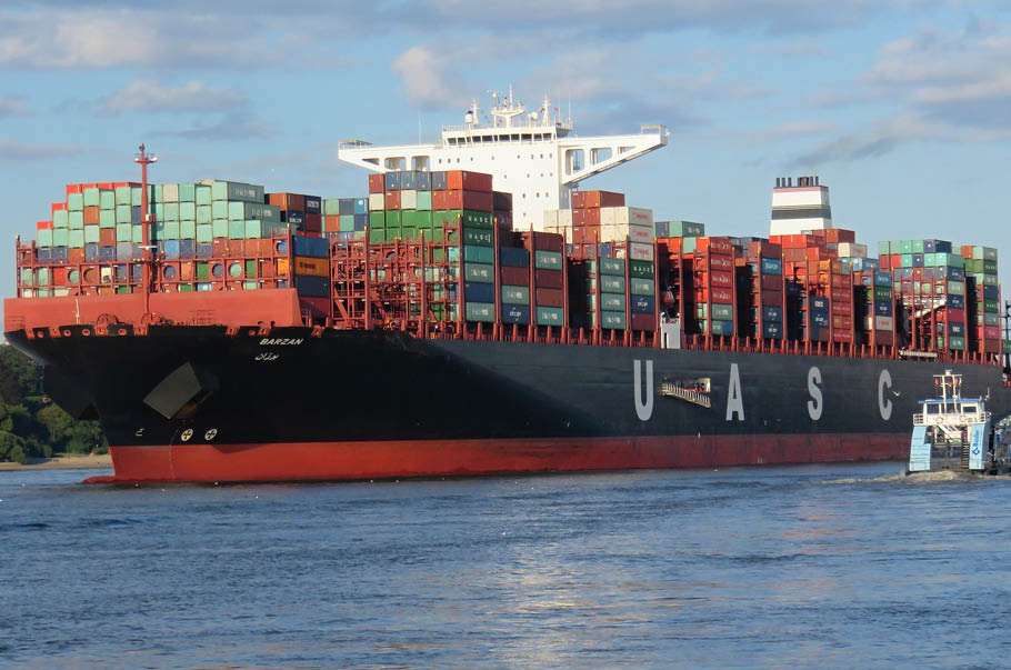 The economic situation fosters trade exchange