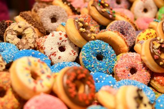 Confectionery –exports, foreign markets, trends