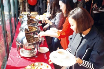 Polish cuisine month in Seul