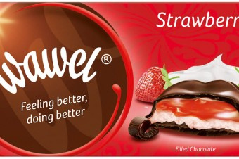 Wawel with a new variety for special occasions!