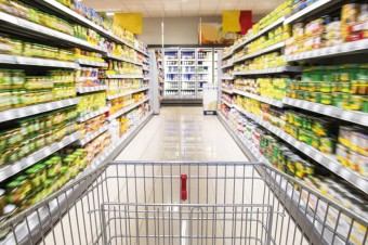 Aldi and Leader Price enter Italy