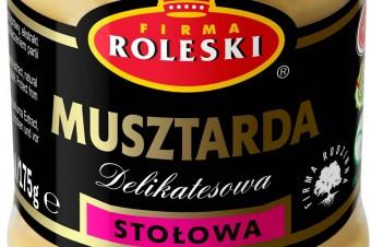 Table Mustard 175 g