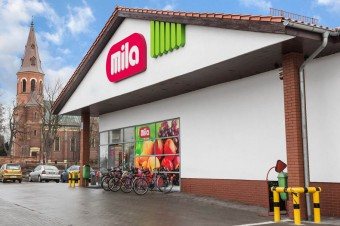 Eurocash Group with UOKiK merger clearance for Mila supermarkets acquisition
