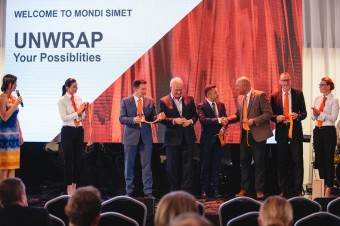 Mondi Simet celebrates site expansion to meet the needs of Polish corrugated market