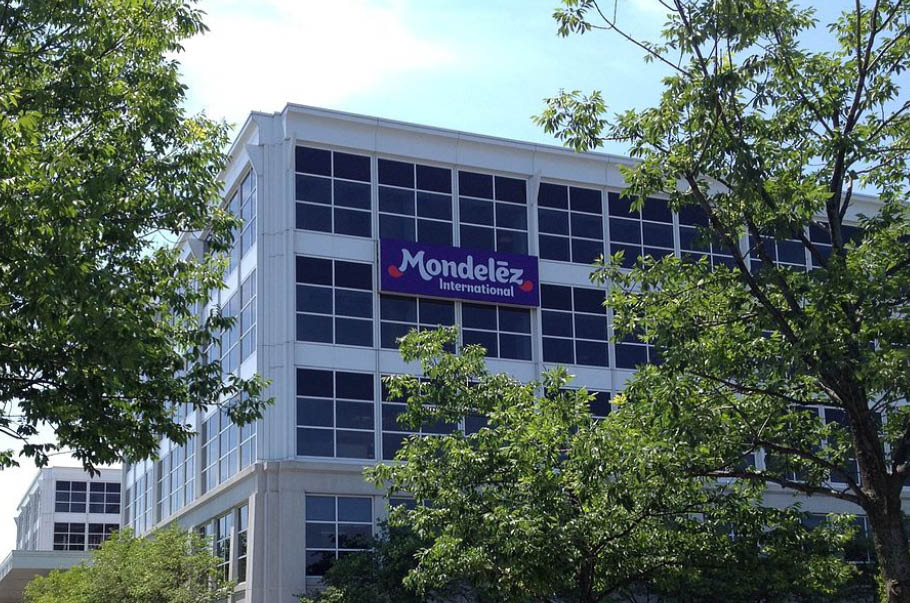 Mondelēz International to Report Q2 Earnings on July 25, 2018