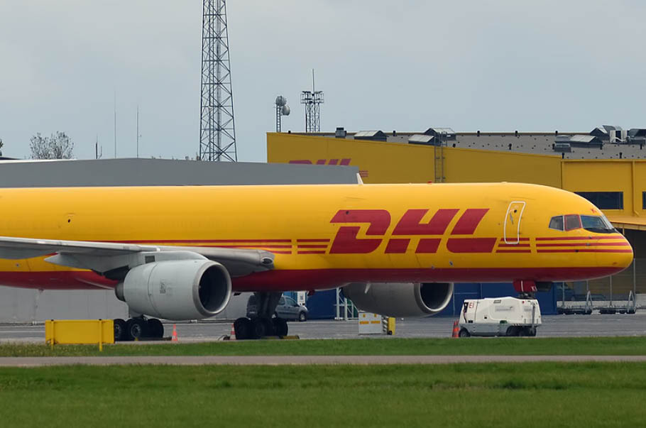 DHL Express strengthens unmatched intercontinental network with order of 14 new Boeing 777 Freighters