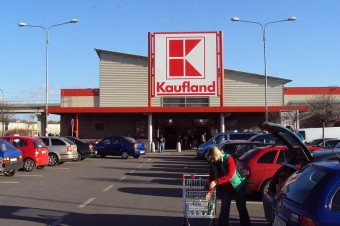 Kaufland removes Unilever products from shelves in pricing spat