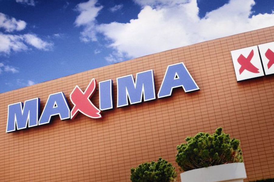 Maxima Grupė has successfully placed the biggest issue of bonds by private company in Baltics