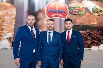 Interview with Hüseyin Kaptan, Founder of Damak Kebab