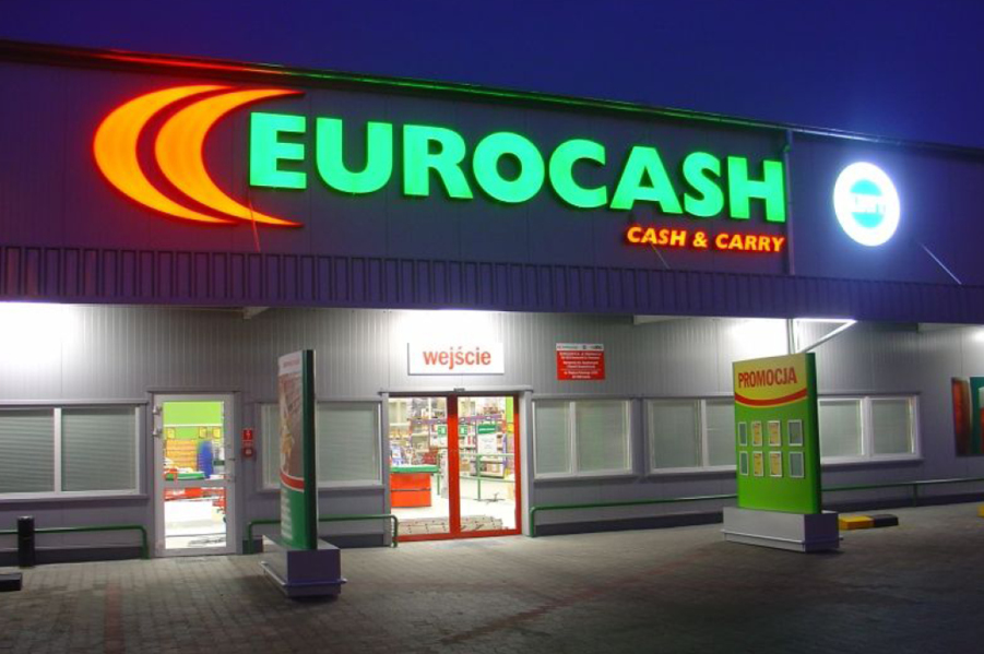 Eurocash Group presents financial results for three quarters of 2018