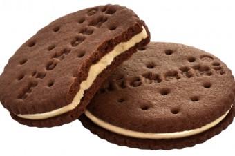 Sandwich cookies Michałki® – a new product offered by ZPC Śnieżka
