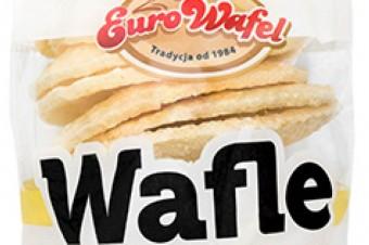 Corn wafers