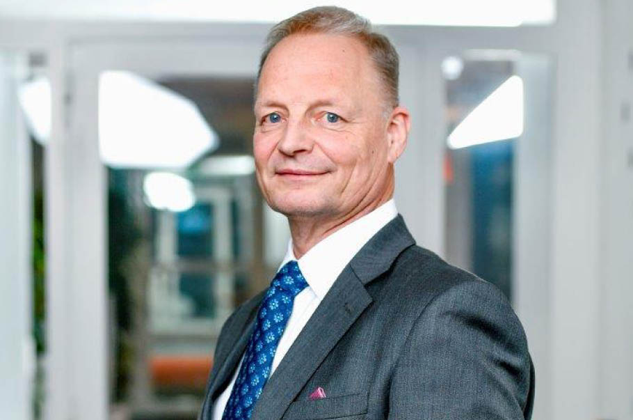 Charles Brand Appointed President of Tetra Pak Europe & Central Asia Region