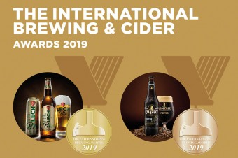 Lech Pils and Książęce Porter awarded in the prestigious International Brewing Awards 2019