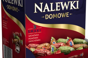 "The ""BAŁTYK"" Chocolate  Factory celebrates the golden jubilee of its liquor candies"
