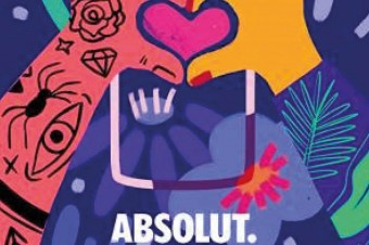 We know the Polish winner of the absolut creative competition