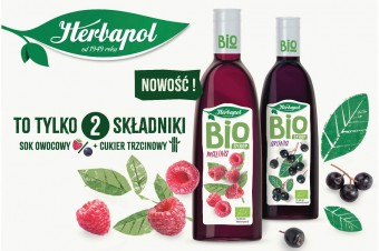"""""""Herbapol-Lublin"""" S.A. places BIO products on the market"""