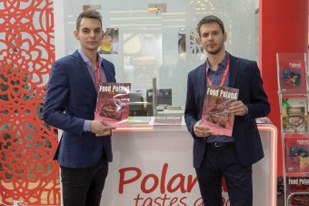 Gulfood Dubai 2019 with Food from Poland Magazine