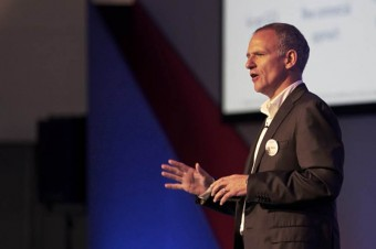 Tesco CEO Dave Lewis to step down in 2020