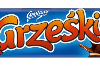 Grześki Chocolate Bar