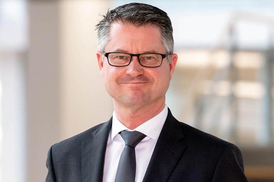 Marco Swoboda to become new Henkel CFO